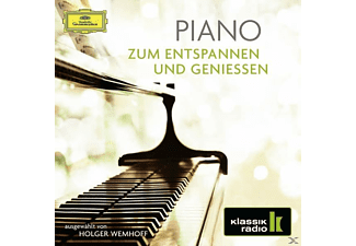 Hélène Grimaud, Lang Lang, Konrad Richter, Trifon Trifonov - Piano (Klassik-Radio-Serie)  - (CD)