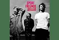 Sportfreunde Stiller - Sturm & Stille (Ltd.Digipak+3 Bonustracks) [CD]