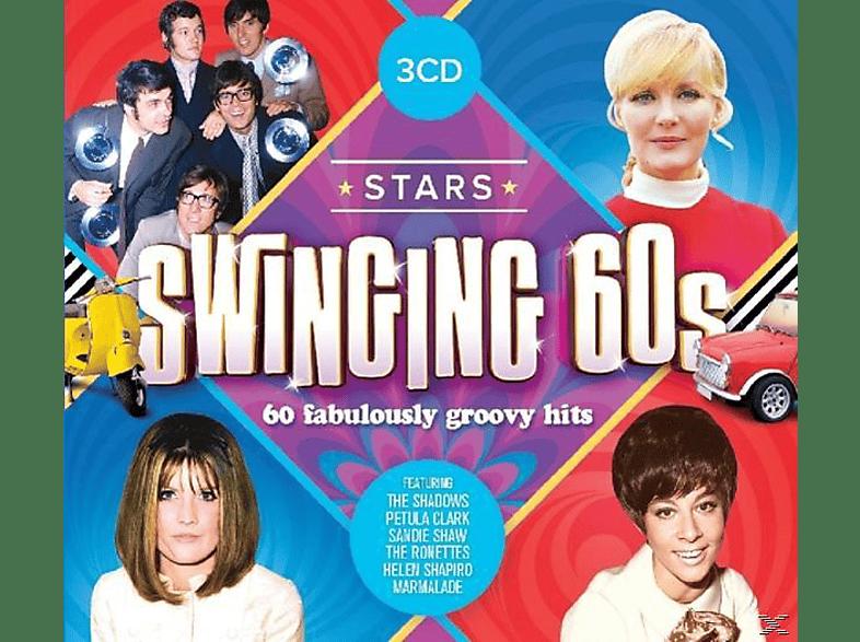 VARIOUS - Stars Of Swinging 60s [CD]