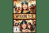 Wickie 1 & 2 Exklusiv [DVD]