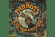 The Parrots - Los Ninos Sin Miedo (LP+MP3) [LP + Download]