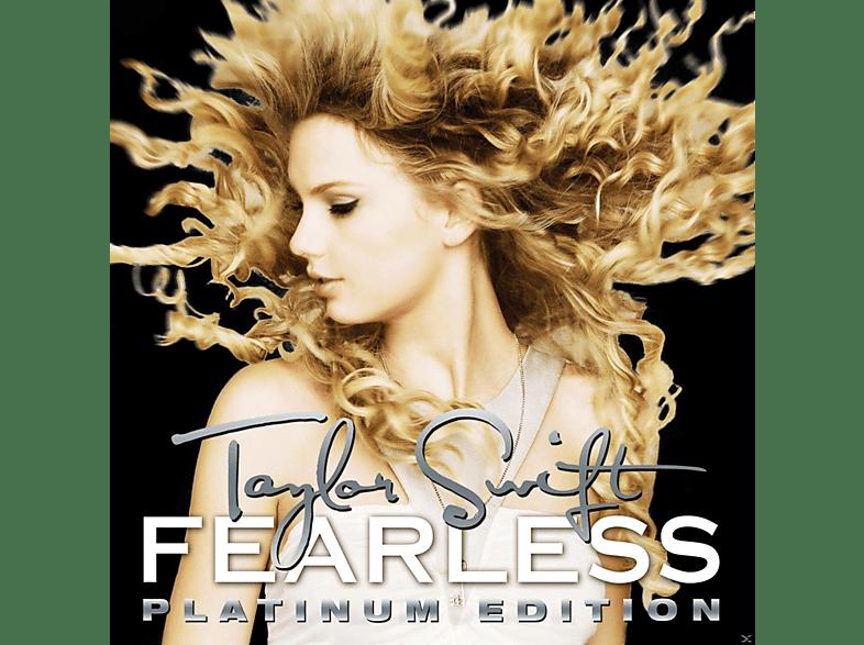 Taylor Swift - Fearless [Vinyl]