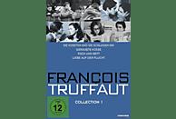 Francois Truffaut Collection 1 [DVD]