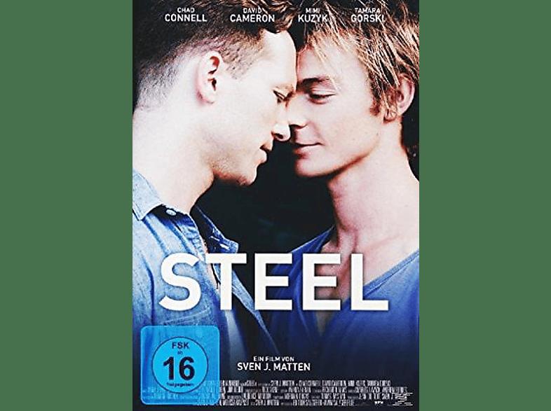 Steel [DVD]
