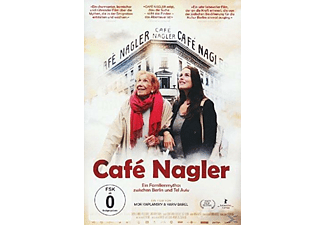 Cafe Nagler - (DVD)
