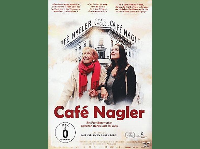 Cafe Nagler [DVD]