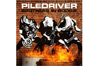 Piledriver - Brothers In Boogie [CD]