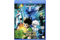 Hunter x Hunter - The Last Mission [Blu-ray]