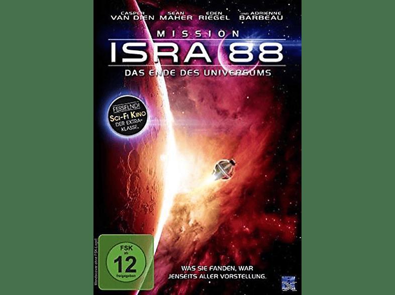 Mission Isra 88 - Das Ende des Universums [DVD]