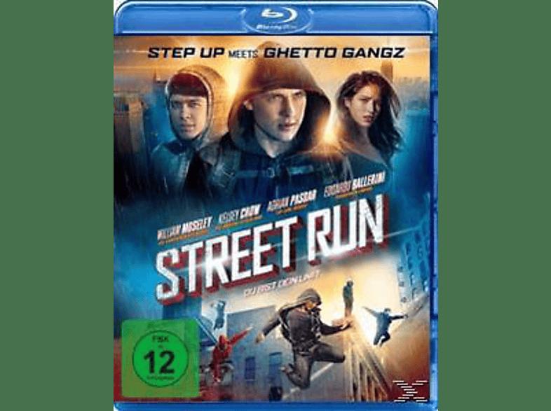 Street Run [Blu-ray]