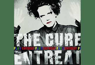 The Cure - Entreat Plus (2 LP)  - (Vinyl)