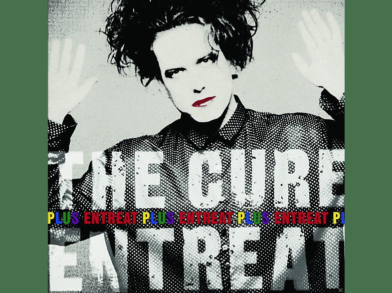 The Cure - Entreat Plus (2 LP) [Vinyl]