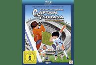 Captain Tsubasa: Die tollen Fußballstars - Die komplette Serie [Blu-ray]