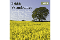 VARIOUS - British Symphonies [CD]