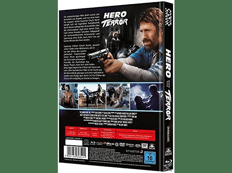 "Hero – ""Action Cult Uncut"" [Blu-ray]"