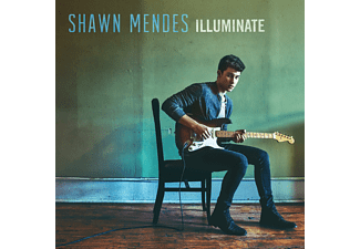 Shawn Mendes - Illuminate  - (CD)
