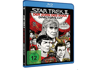 Star Trek 2 - Der Zorn des Khan Blu-ray