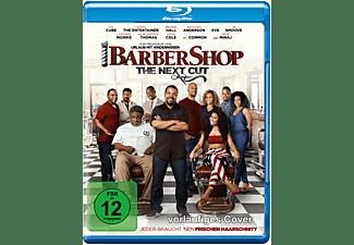 Barbershop: Jeder braucht 'nen frischen Haarschnitt Blu-ray