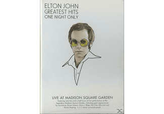 Elton John - Greatest Hits Live 1970 - 2002 (DVD)