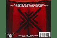 Xaddax - Counterclockwork [CD]