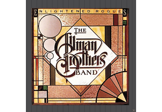 The Allman Brothers Band - Enlightened Rogues LP