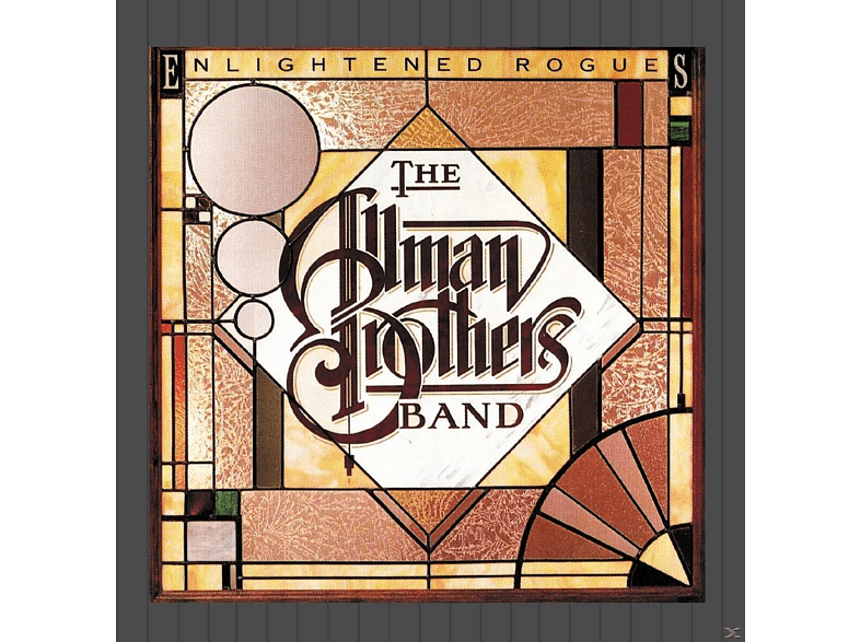 The Allman Brothers Band - Enlightened Rogues Vinyl