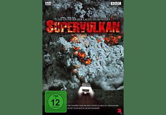 Supervulkan DVD