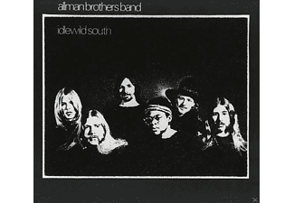 The Allman Brothers Band - Idlewild South Vinyle