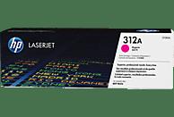 HP 312A Toner Magenta (CF383A)