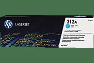 HP 312A Toner Cyan (CF381A)