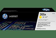HP 305A Toner Gelb (CE412A)