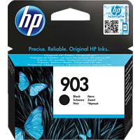 HP 903 Tintenpatrone Schwarz (T6L99AE)