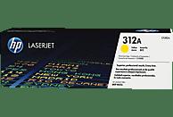 HP 312A Toner Gelb (CF382A)