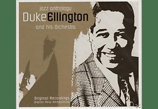 Duke And His Orchestra Ellington - JAZZ ANTHOLOGY  - (CD)