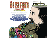 VARIOUS - Ksan Collection-San Francisco 1966-68 [CD]