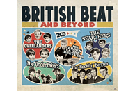 VARIOUS - British Beat And Beyond [CD]