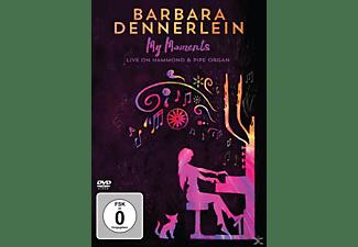 Barbara Dennerlein - My Moments  - (DVD)