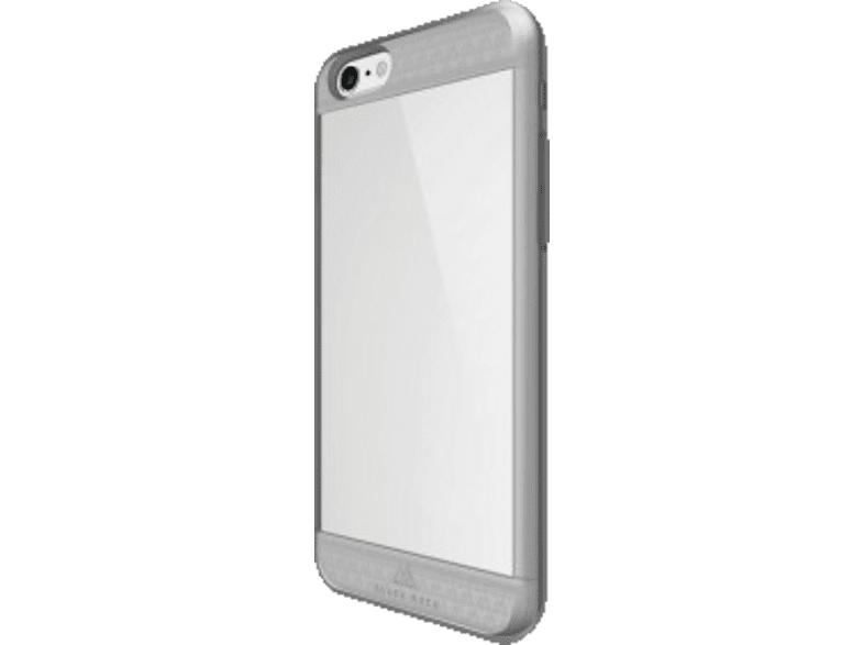 BLACK ROCK X-treme , Backcover, Apple, iPhone 6, iPhone 6s, Kunststoff/Polycarbonat/Thermoplastisches Polyurethan, Transparent