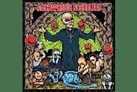 Agoraphobic Nosebleed - Altered States Of America (Ltd.Baby Pink Lp) [Vinyl]
