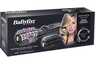 BABYLISS AS 551 E Brush & Style 800 Warmluftbürste