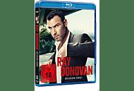 Ray Donovan - Staffel 3 [Blu-ray]