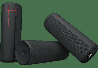 ULTIMATE EARS BOOM 2 Bluetooth Lautsprecher, Deep Black, Wasserfest