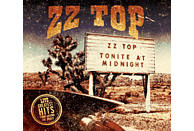 ZZ Top - Live-Greatest Hits From Around The World [CD]