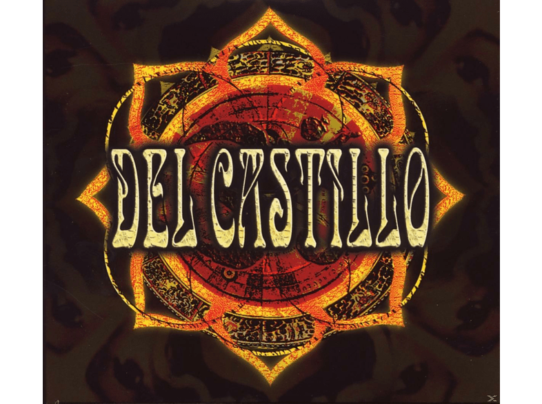 Del Castillo - Del Castillo [CD + DVD Video]