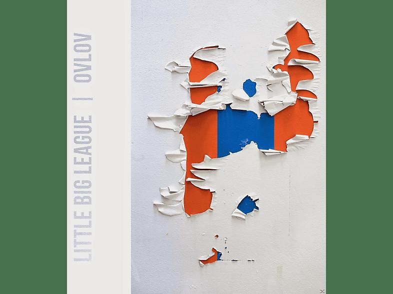 Little Big League, Ovlov - Split [Vinyl]