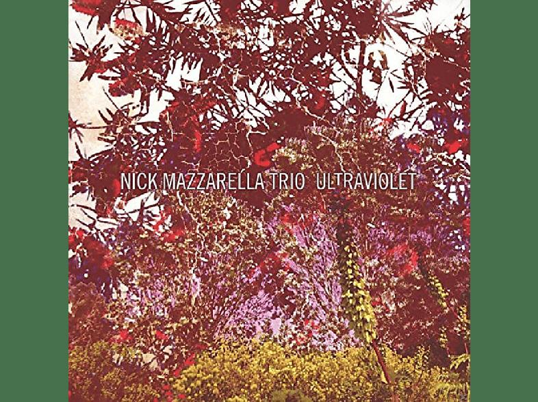 Nick -trio- Mazzarella - Ultraviolet [Vinyl]