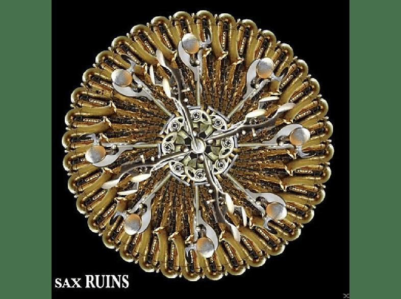 Sax Ruins - Blimmguass [Vinyl]