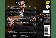 Jonas Khalil - Debut [CD]