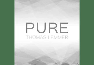 Thomas Lemmer - Pure  - (CD)