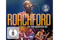 Roachford - Live From Schlachthof 1991.CD+DVD [CD + DVD Video]